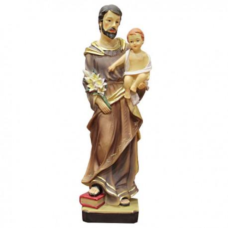 Statue of St. Joseph - 40 cm
