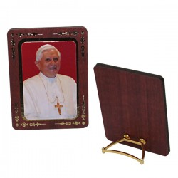 Framework of Pope Benedict XVI