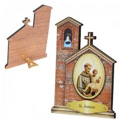 Cadre Saint Antoine - Eglise