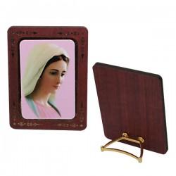 Cadre Vierge Marie de Medjugorge