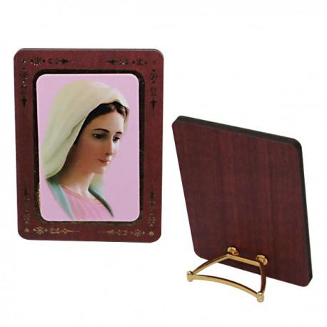 Virgin Mary Frame of Medjugorje