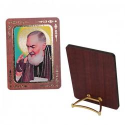 Padre Pio frame