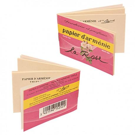 Rose Armenian Paper
