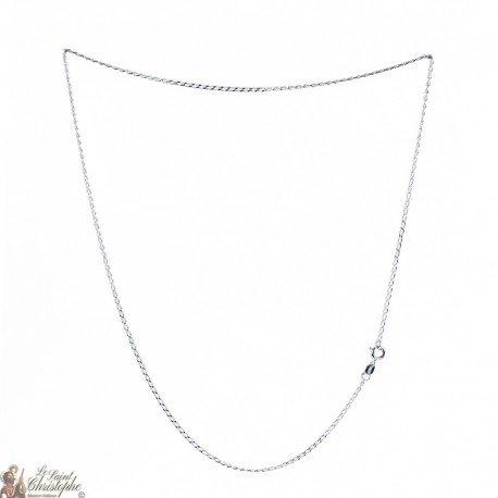 Silver chain 925 - 50 cm