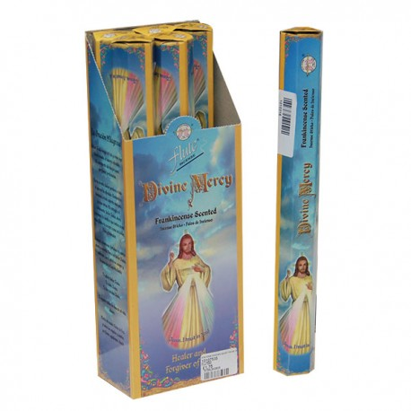 Guardian angel incense tube - HEM