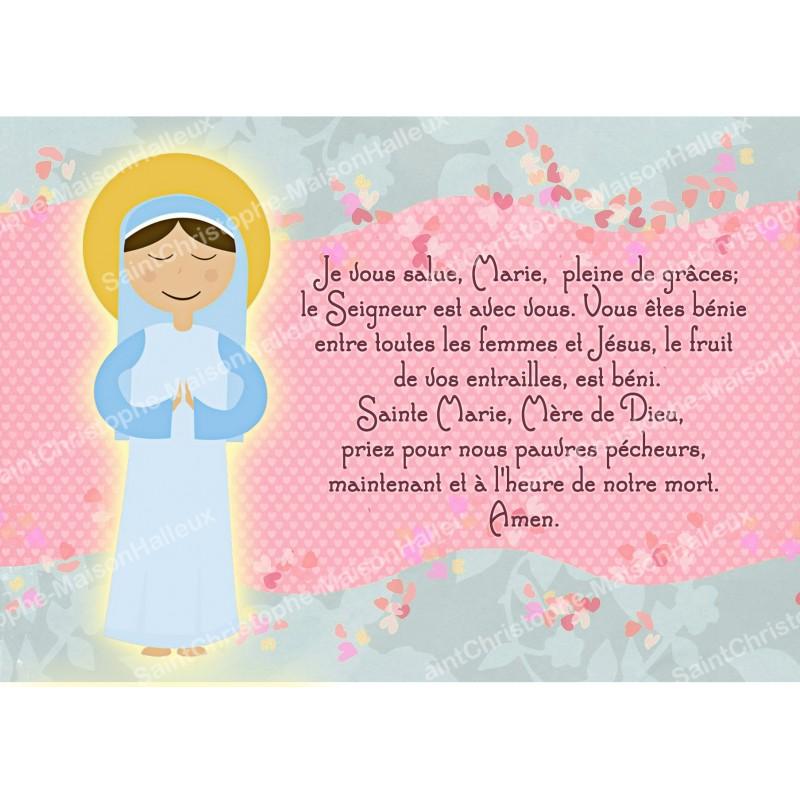 Gebet Ave Maria