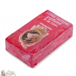 Soap to Saint Rita of Cascia