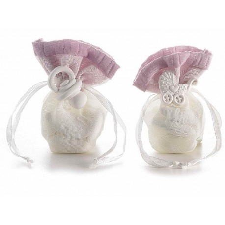 Decorative bag sweets- polyester