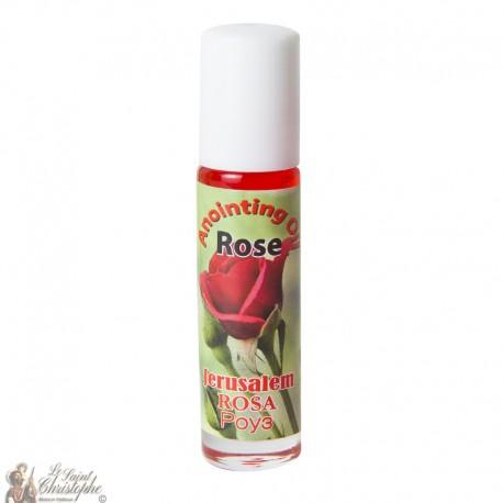 Anointing oil - Myrrh - 10 ml