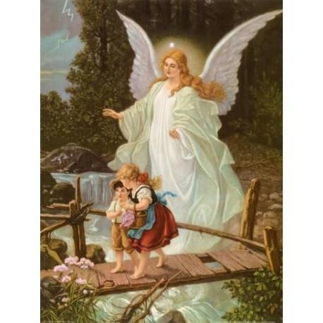 Poster Christ Miséricordieux - vinyl