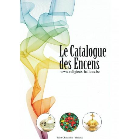 Catalogue encens