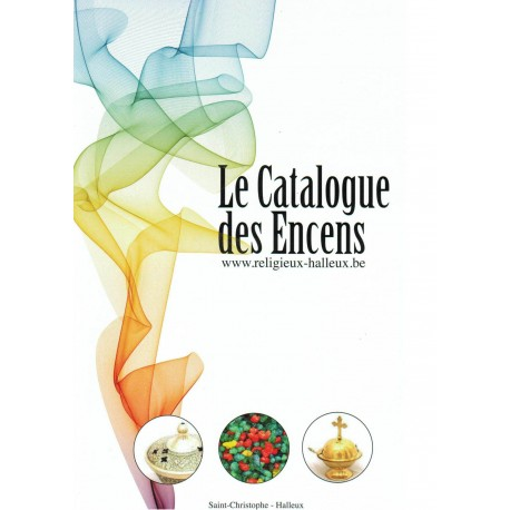 Wierook catalogus