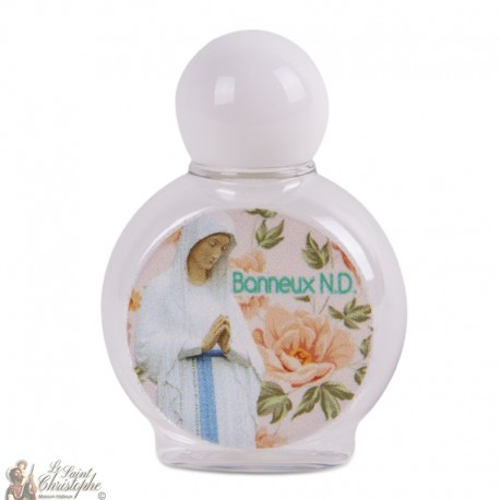 Bottle of Banneux Apparition N.D plastic - 40 ml