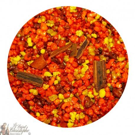 Greek Incense Cinnamon Quality A - 950 gr