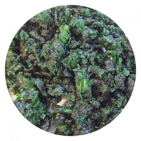 Incense of the emerald chakra - 50 gr