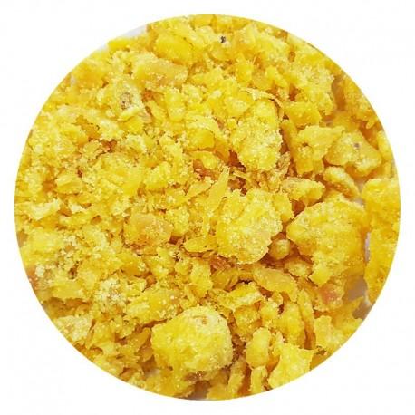 Incense of the citrine chakra - 50 gr