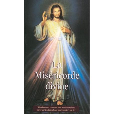 La Miséricorde divine Prières et Textes