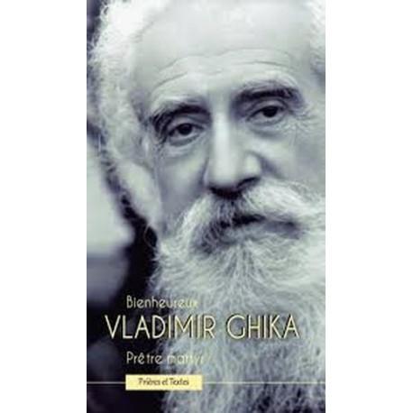 Bienheureux Vladimir Ghika Prières et Textes
