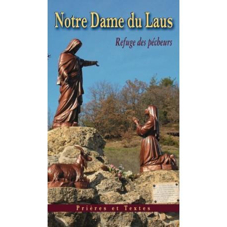 Notre Dame du Laus  Prières et Textes