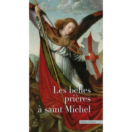 Les belles prières à St Michel Prières et Textes