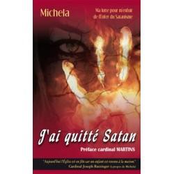 J'ai quitté Satan