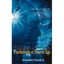 Psychologie et Nouvel Âge