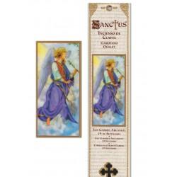 Pochette encens - Saint Gabriel - 15 pces - 60gr