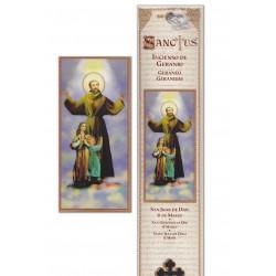 Pochette encens - San Juan de Dios - 15 pces - 60gr
