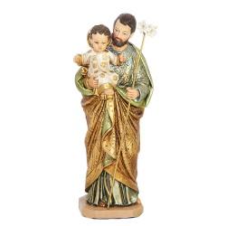 Statue of St. Joseph - 20cm