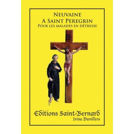 Neuvaine à Saint Peregrin