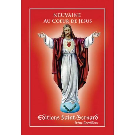 Neuvaine au Cœur de Jésus