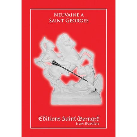 Neuvaine à Saint-Georges