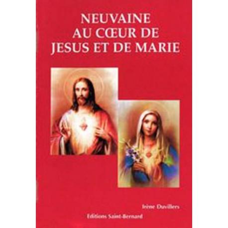 Neuvaine au Cœur de Jésus et de Marie
