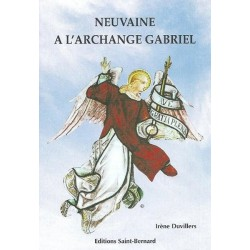 Novena to The Archangel Gabriel