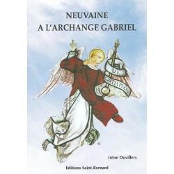 Neuvaine à l'Archange Gabriel