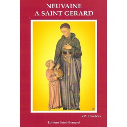Neuvaine à Saint Gérard
