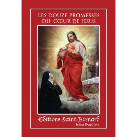 Les douze promesses du Cœur de Jésus