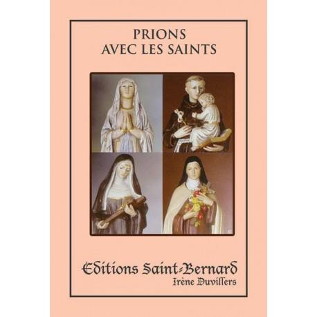 Prions avec les saints