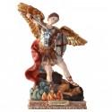 Saint Michael archangel - 11cm