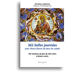 365 belles journées avec Notre-Dame de tous les saints