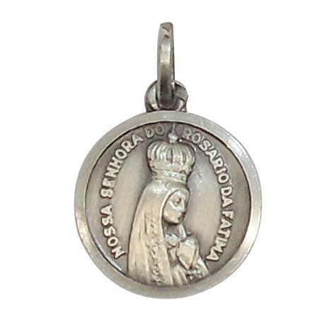 Médaille Petit Ange en argent 925