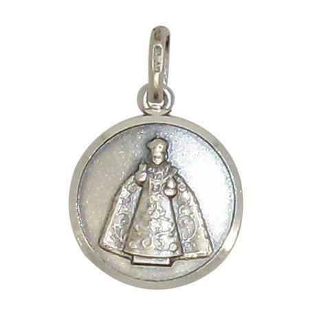 Médaille de la Vierge Miraculeuse 21 mm
