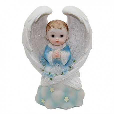 Ange Protection enfant - 13 cm