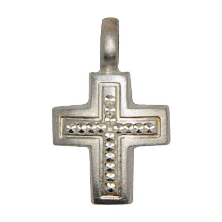 Pendentif Colombe - Argent 925
