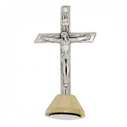 Petite croix aimantée