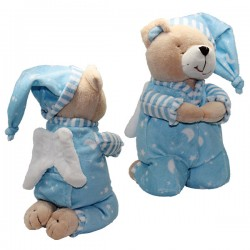 Teddy Angel Praying - Plush