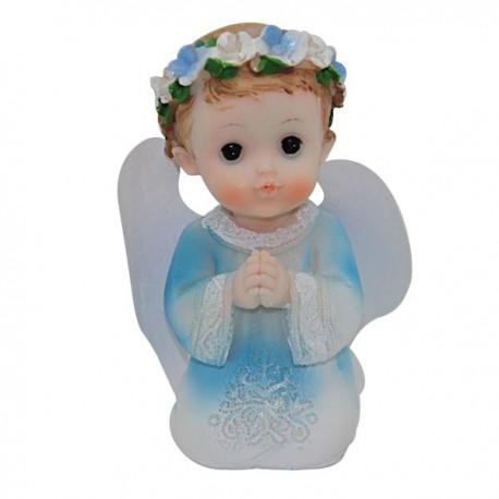 Sujets Bébé porte photo - Rose et bleue
