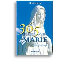 365 jours avec Notre-Dame des Roses