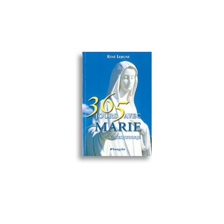 365 jours avec Marie de Medjugorje