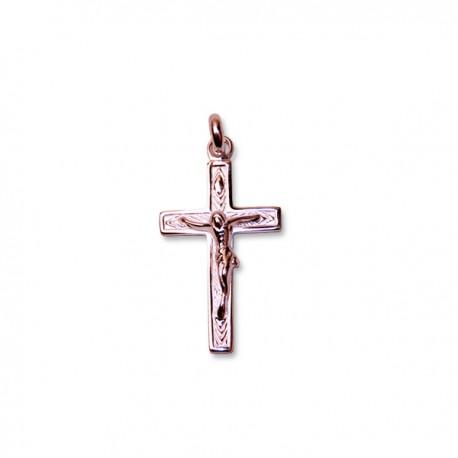 Croix Pendentif - Argent 925